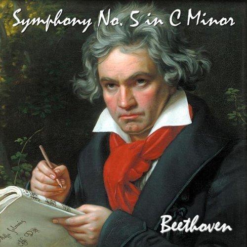 classical music symphony no 5 bethoven
