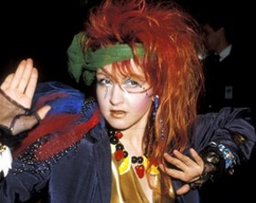 cindi lauper