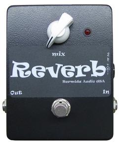 hermida audio reverb