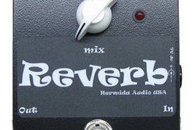 mix reverb