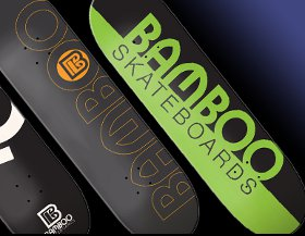 bamboo sk8