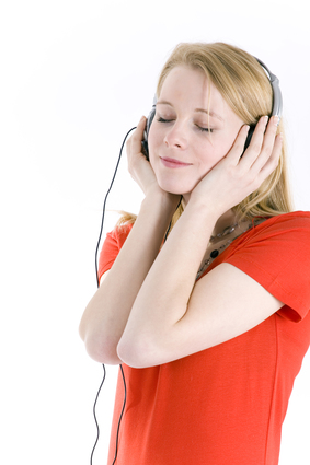 sound quality and listening to music