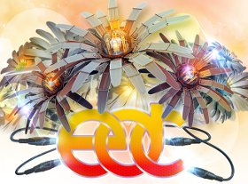 electronic daisy carnival