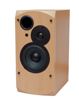 Reflex Loaded Speakers