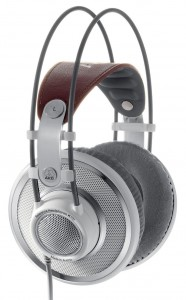 AKG K 701 Headphones