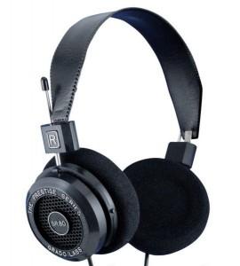 Grado Prestige Series SR80i Stereo Headphones