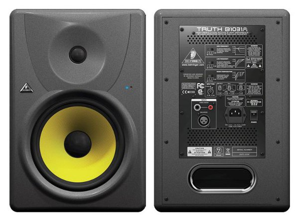 Top 10 Studio Monitor Speakers |Studio Speakers
