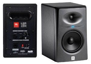 JBL LSR 2325P Studio Monitors
