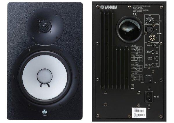 Yamaha Ns10
